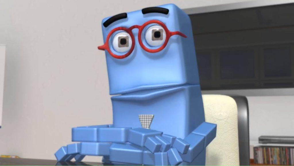 Animation Galerie - Characteranimation 22